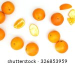 a close up photo of fresh... | Shutterstock . vector #326853959