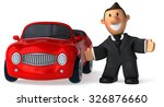 fun car   Shutterstock . vector #326876660