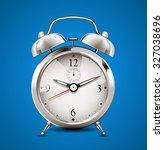 alarm clock | Shutterstock .eps vector #327038696