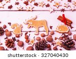 Christmas Background....