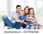family.   Shutterstock . vector #327056306