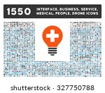 healh care bulb and other web... | Shutterstock .eps vector #327750788