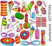 vector illustration of... | Shutterstock .eps vector #327797456