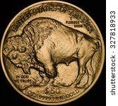 The American Buffalo  Aka Gold...