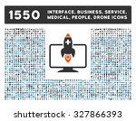 medical startup and other web... | Shutterstock . vector #327866393