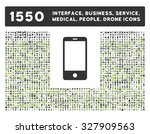 smartphone icon and other web... | Shutterstock . vector #327909563
