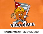 Santa Clara Cuba September 19...