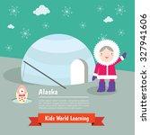 world   country   nation kids... | Shutterstock .eps vector #327941606