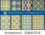 vintage tile designed... | Shutterstock .eps vector #328002218