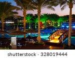 Beautiful Resort Place  ...