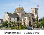 sainte trinite  saint trinity ... | Shutterstock . vector #328026449