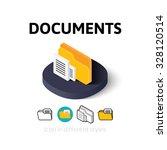 documents icon  vector symbol...