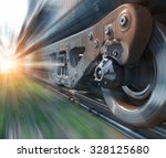 Industrial Rail Train Wheels...