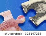 Dollar Versus Euro Puzzle...