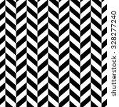 classic seamless chevron pattern | Shutterstock .eps vector #328277240