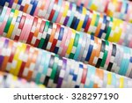 background created with casino... | Shutterstock . vector #328297190