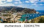 California Island Paradise. An...