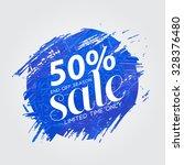 big sale vector | Shutterstock .eps vector #328376480