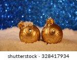 christmas background | Shutterstock . vector #328417934