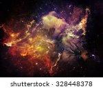 inner solaris series. artistic... | Shutterstock . vector #328448378