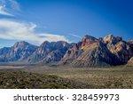 Red Rock Canyon In Las Vegas ...
