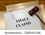 small claims title on legal... | Shutterstock . vector #328541168