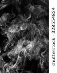 white smoke abstract background ... | Shutterstock . vector #328554824