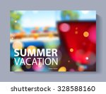 cover design vector... | Shutterstock .eps vector #328588160