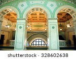 chicago  il   sep 29  chicago... | Shutterstock . vector #328602638