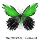 butterfly   Shutterstock . vector #3286983