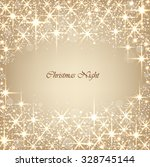 beautiful beige background with ... | Shutterstock .eps vector #328745144