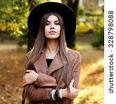 street fashion concept  ... | Shutterstock . vector #328798088