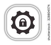 gears | Shutterstock .eps vector #328804574