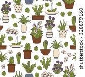 seamless background on... | Shutterstock .eps vector #328879160