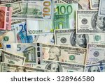 Many Dollar And Euro