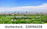 Jingshan Park Panorama Above O...