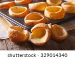 Delicious Yorkshire Puddings I...