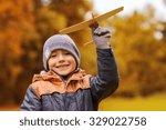 Autumn  Childhood  Dream ...