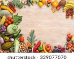 Healthy Foods Background   Hig...