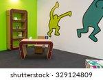 milan  italy   october 16 ...   Shutterstock . vector #329124809