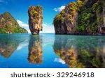 Phuket Thailand Nature. Asia...