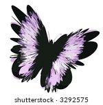 butterfly   Shutterstock . vector #3292575