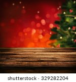 christmas holiday background... | Shutterstock . vector #329282204