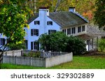 hopewell furnace  pennsylvania  ... | Shutterstock . vector #329302889