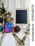 Christmas Decorations ...