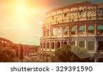 one of the most popular travel... | Shutterstock . vector #329391590