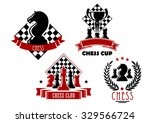 Chess Club And Tournament Cup...