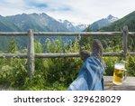 hiking in bavaria and european...