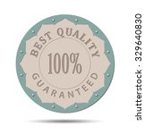 best quality label vector... | Shutterstock .eps vector #329640830