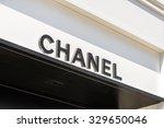 vienna  austria   august 15 ... | Shutterstock . vector #329650046